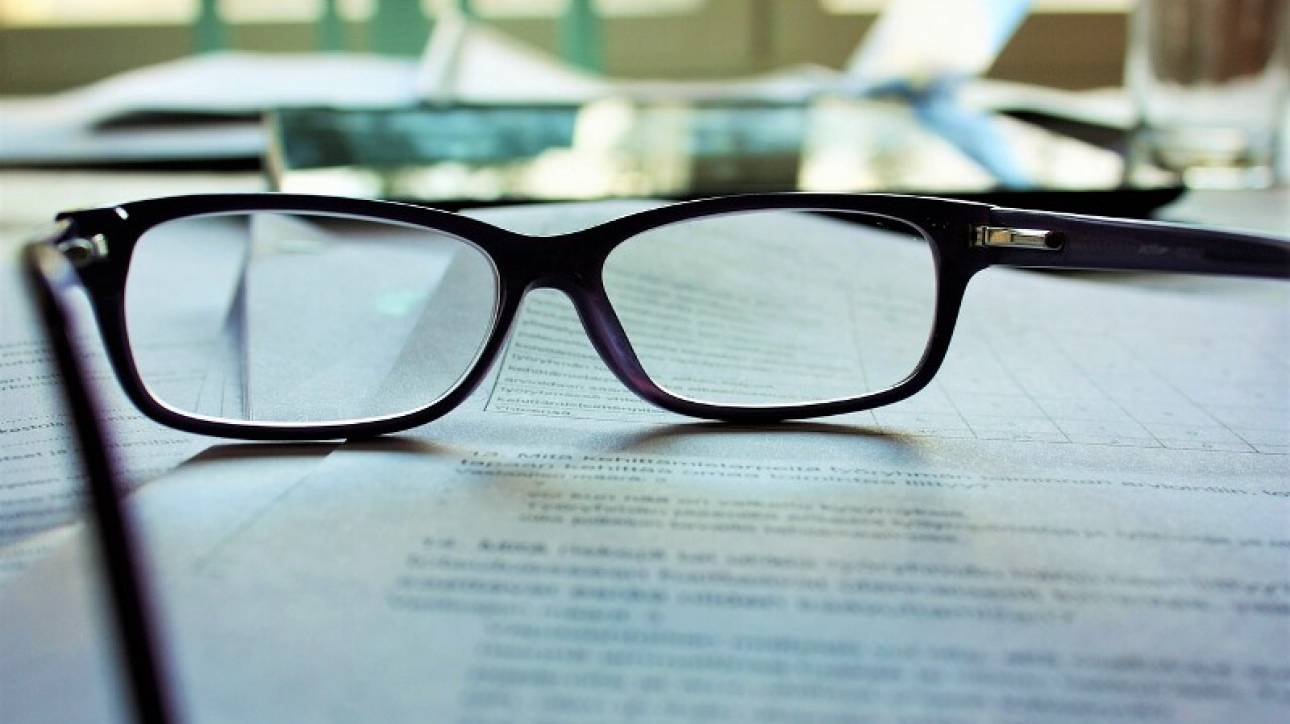 7a4603f9ad Γυαλιά οράσεως  Προσωρινή λύση δίνει ο ΕΟΠΥΥ - Πώς θα αποζημιωθούν οι  ασφαλισμένοι