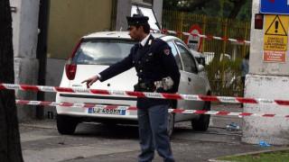 Ιταλία: Συνελήφθη Παλαιστίνιος που φέρεται να σχεδίαζε χημική επίθεση στη χώρα