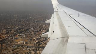 Περιπέτεια στον αέρα για επιβάτες πτήσης από Αθήνα προς Καβάλα