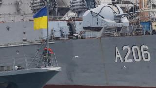 Κίνδυνο πολεμικής σύρραξης μεγάλης κλίμακας «βλέπει» ο Ποροσένκο - Τι απαντά ο Πούτιν