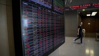 Χρηματιστήριο: Έκλεισε με οριακή πτώση