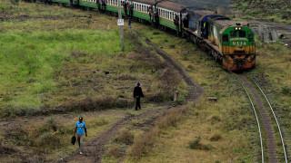 Κομοτηνή: Οι τέσσερις πρόσφυγες που διαμελίστηκαν από τρένο είχαν κοιμηθεί στις γραμμές