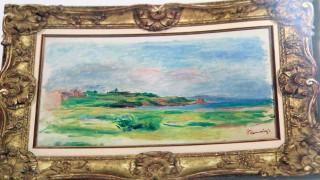 Βιέννη: Έκλεψαν πίνακα του Ρενουάρ από οίκο δημοπρασιών – Αναζητούνται τρεις ύποπτοι