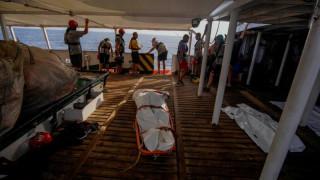 Διάσωση εκατοντάδων μεταναστών ανοικτά των ισπανικών ακτών