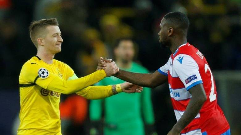 Champions League: Ακόμη ένα εισιτήριο για τους «16» βρήκε τον κάτοχό του