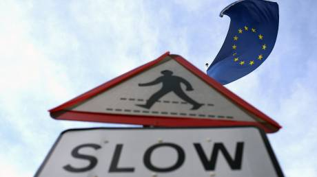 Το τέλος της Ευρώπης όπως την ξέραμε