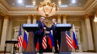 Συνάντηση Τραμπ - Πούτιν στην Αργεντινή την 1η Δεκεμβρίου