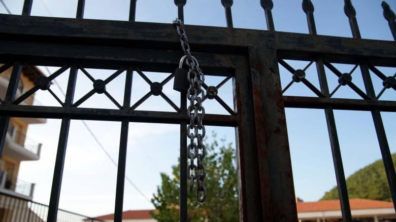 «Μπαράζ» καταλήψεων σε σχολεία για το Μακεδονικό