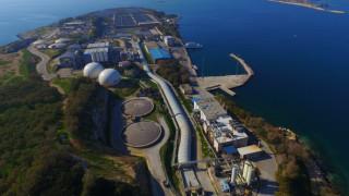 Η βράβευση στην ΕΥΔΑΠ και η διημερίδα ανταλλαγής δεδομένων για την αναβάθμιση των υπηρεσιών νερού