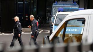 Έφοδος της αστυνομίας στα γραφεία της Deutsche Bank