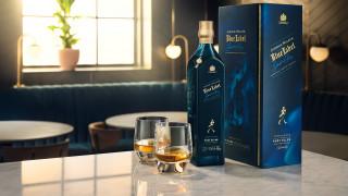 Johnnie Walker Blue Label Ghost and Rare Port Ellen: Ένα νέο εξαιρετικό blend από σπάνια whiskies!