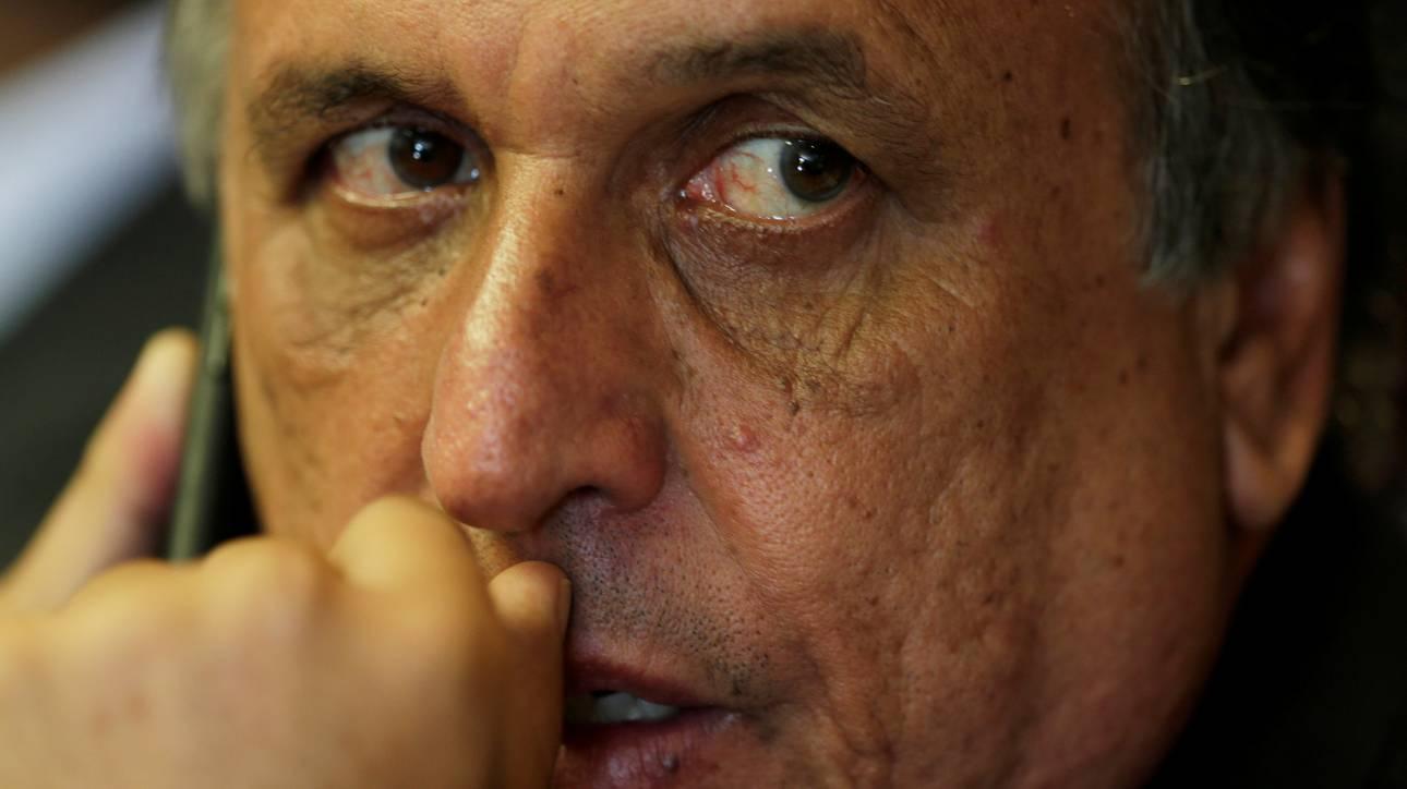 Συνελήφθη για διαφθορά ο κυβερνήτης του Ρίο ντε Τζανέιρο