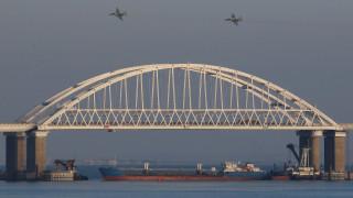 Κριμαία: Μόνο Ουκρανοί θα μπορούν να ταξιδεύουν μετά την επιβολή στρατιωτικού νόμου