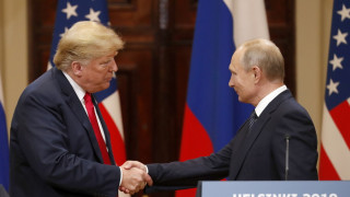 Ο Τραμπ ακυρώνει τη συνάντηση με Πούτιν στη G20