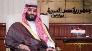 Με ποιους ηγέτες θα συναντηθεί o Μοχάμεντ μπιν Σαλμάν στο περιθώριο της G20
