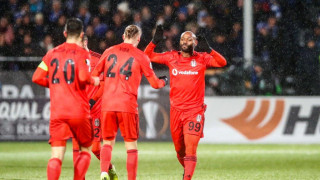 Europa League: Δεν τα κατάφεραν Ολυμπιακός και ΠΑΟΚ
