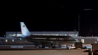 Πιθανώς εγκληματική ενέργεια πίσω από τη βλάβη στο αεροσκάφος της Μέρκελ