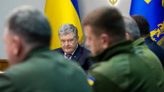 Στο «κόκκινο» η κόντρα Κιέβου - Μόσχας: Η Ουκρανία απαγορεύει την είσοδο σε Ρώσους