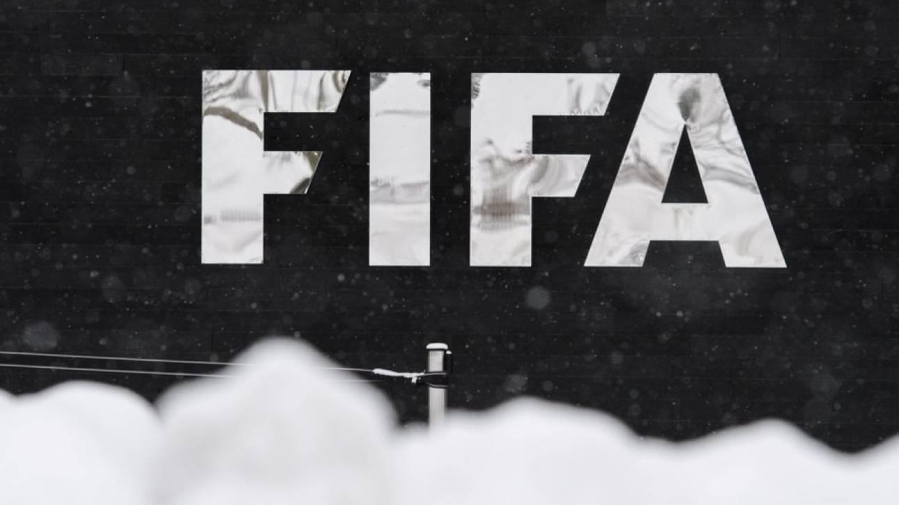 «Πλαφόν» στους δανεισμούς παικτών βάζει η FIFA