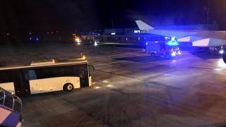 Χωρίς… φτερά η Μέρκελ: Η βλάβη στο αεροσκάφος της και ο κίνδυνος τραγωδίας στη Γερμανία