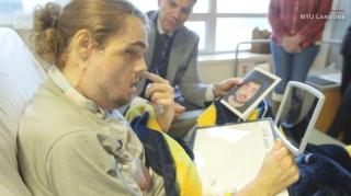 Νέο πρόσωπο, νέα ζωή: Η συγκλονιστική μεταμόρφωση ενός 26χρονου μετά από μεταμόσχευση προσώπου