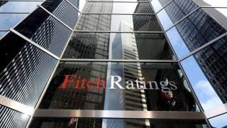 Fitch: Τα ρίσκα των τραπεζών σημαντικά για το πιστωτικό προφίλ της Ελλάδος