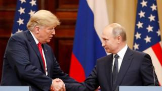 Ανατροπή με τη συνάντηση Πούτιν – Τραμπ στη Σύνοδο Κορυφής της G20