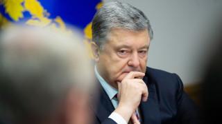 Η Ουκρανία προσέφυγε στο Ευρωπαϊκό Δικαστήριο Ανθρωπίνων Δικαιωμάτων κατά της Ρωσίας
