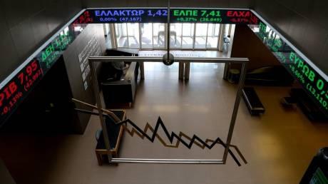 Χρηματιστήριο: Με άνοδο - «ανάσα» έκλεισε η τελευταία συνεδρίαση του μήνα