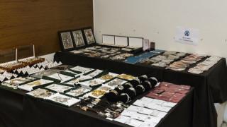 Κύκλωμα λαθρεμπορίας χρυσού: Ελεύθεροι με περιοριστικούς όρους εννέα κατηγορούμενοι