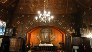 Ο συγκλονιστικός λόγος που μια εκκλησία στην Ολλανδία τελεί αδιάκοπα τη μία λειτουργία μετά την άλλη