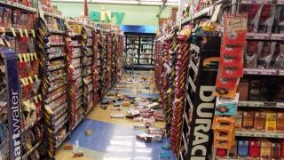 Ισχυρός σεισμός χτύπησε την Αλάσκα - Προειδοποίηση για τσουνάμι