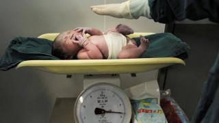 'Eντονη ανησυχία και παγκόσμια κατακραυγή για τα «πρώτα γενετικά τροποποιημένα βρέφη»