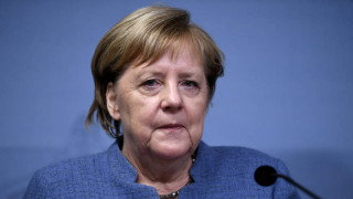 G20: Στην Αργεντινή με 12 ώρες καθυστέρηση έφτασε η Μέρκελ