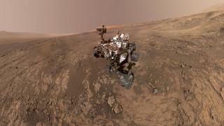 «Κόκκινος Πλανήτης»: Γρίφος για τους επιστήμονες αντικείμενο που λάμπει σαν χρυσός