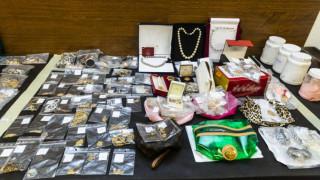 Κύκλωμα χρυσού: Προφυλακιστέοι τέσσερις κατηγορούμενοι - Συνεχίζονται οι απολογίες