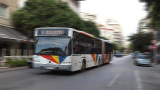 Εφιαλτική περιπέτεια με αίσιο τέλος: Αγοράκι εντοπίστηκε μόνο σε λεωφορείο του ΟΑΣΘ