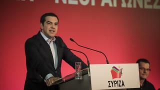 Πυρ ομαδόν της αντιπολίτευσης στον Τσίπρα για την ομιλία του στην Κ.Ε. ΣΥΡΙΖΑ