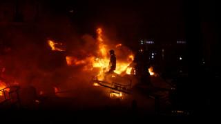 Φιλίπ: Είμαι συγκλονισμένος από τις επιθέσεις κατά των συμβόλων της Γαλλίας
