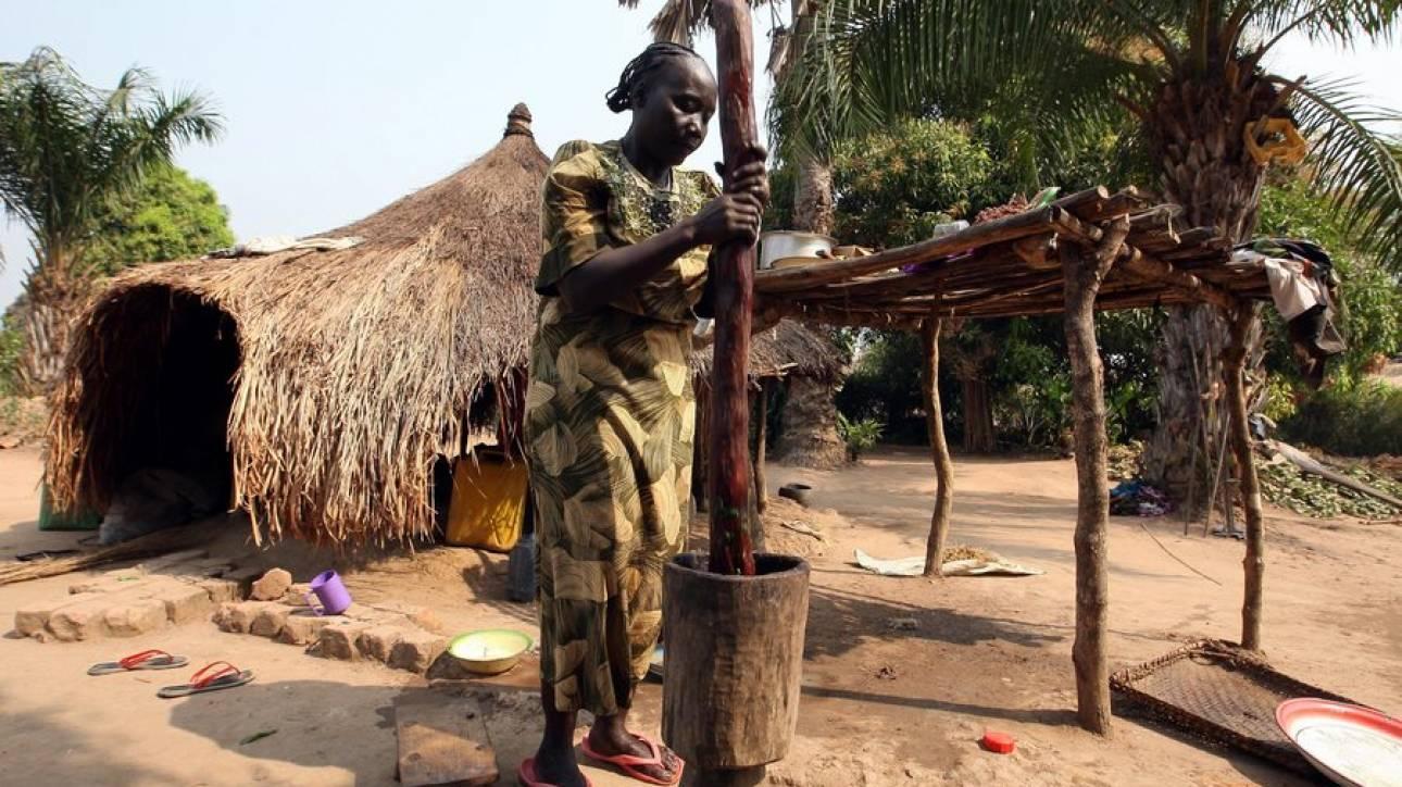 Η φριχτή πραγματικότητα για τις γυναίκες στο Νότιο Σουδάν: Πάνω από 100 βιασμοί σε 10 μέρες