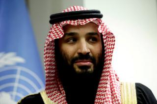 WSJ: «Πιθανή» εντολή Σαλμάν για τη δολοφονία Κασόγκι, σύμφωνα με απόρρητη έκθεση της CIA
