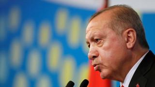 Ερντογάν: Να μεταφεθούν στην Τουρκία οι ύποπτοι για τη δολοφονία Κασόγκι