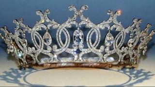Βασιλικός συναγερμός: Εκλάπη ανεκτίμητης αξίας τιάρα του 1902