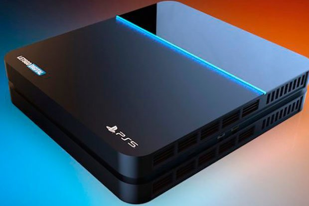 PS5 Update This leaked Sony PlayStation 5 is a big fat fake 745438