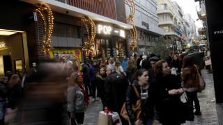 Εορταστικό ωράριο Χριστουγέννων: Ποιες Κυριακές μπορείτε να κάνετε τα ψώνια σας