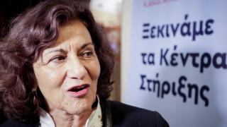 Φωτίου: Δαπανήσαμε για τη φτώχεια 3,055 δισ. ευρώ μέσα σε μία τριετία