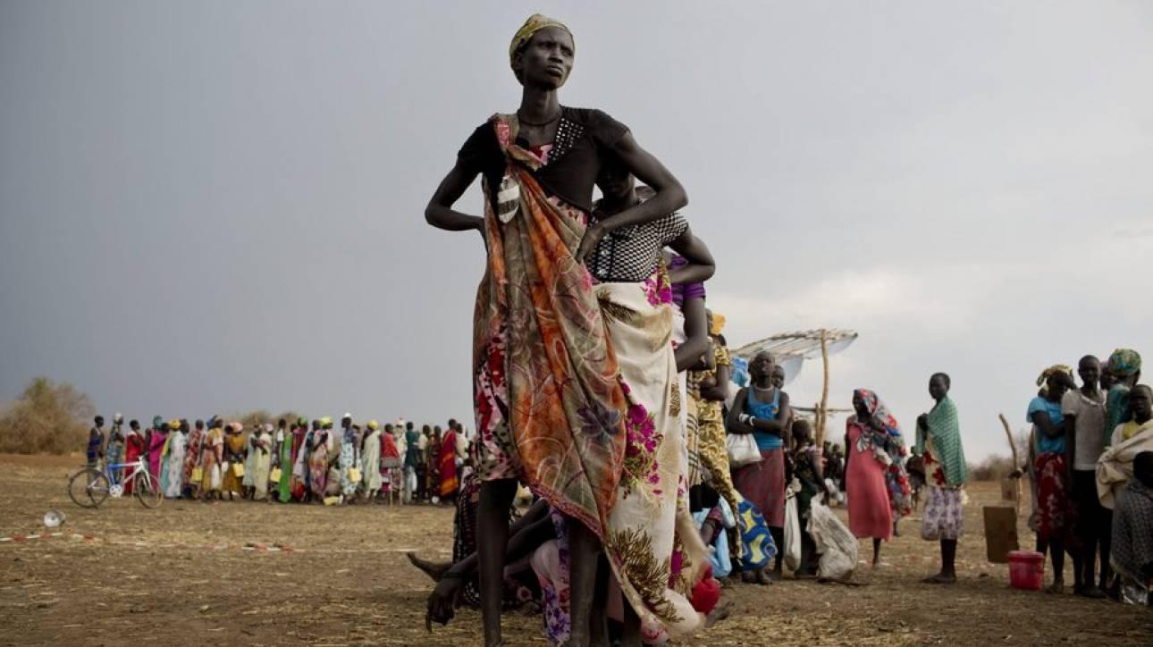 Ο ΟΗΕ καταδικάζει τις «βίαιες» σεξουαλικές επιθέσεις στο Σουδάν
