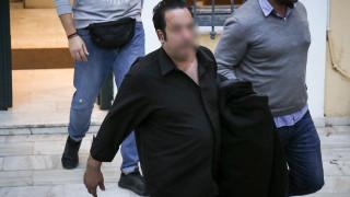 Κύκλωμα χρυσού: Αρνείται τις κατηγορίες ο Ριχάρδος - Τι είπε στην απολογία του