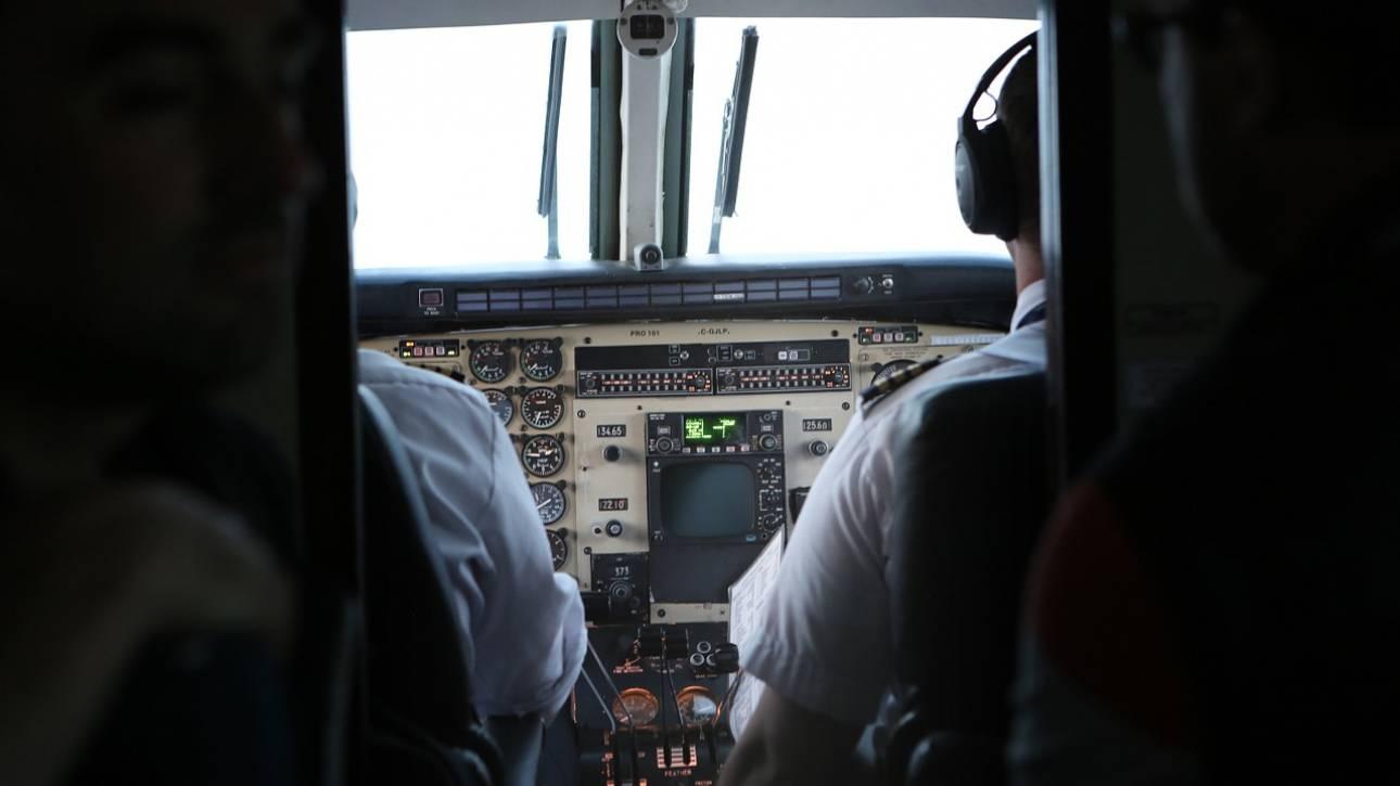Δέκα μήνες φυλακή σε μεθυσμένο Ιάπωνα πιλότο