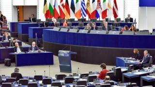 Ευρωπαϊκό Κοινοβούλιο: Στην «ατζέντα» η ασφάλεια των πολιτών